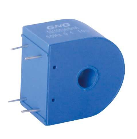 Pin type mini current transformer